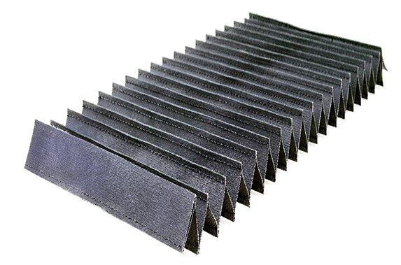 flat bellows