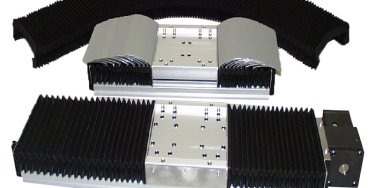linear motion bellows