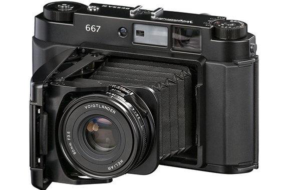 camera bellows
