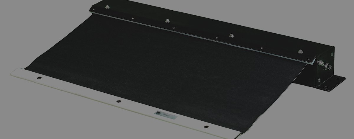 ROLL SCREEN BELLOWS 2