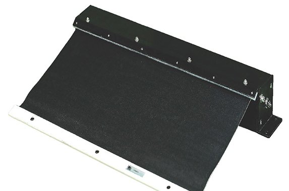 ROLL SCREEN BELLOWS