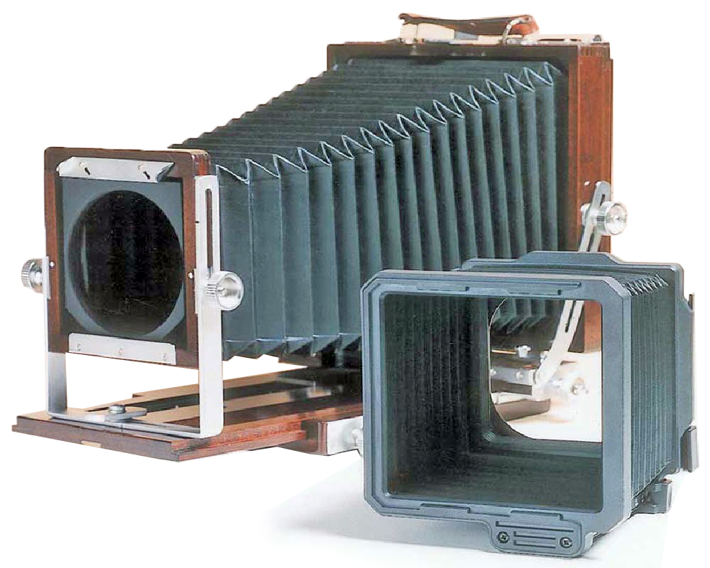 TAPERED BELLOWS