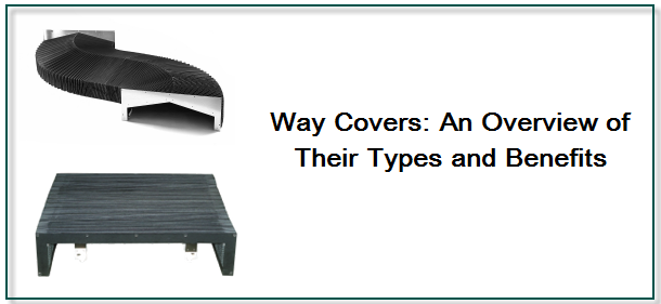 Way Cover Overview