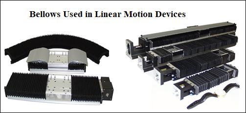 Linear-Motion-Bellows